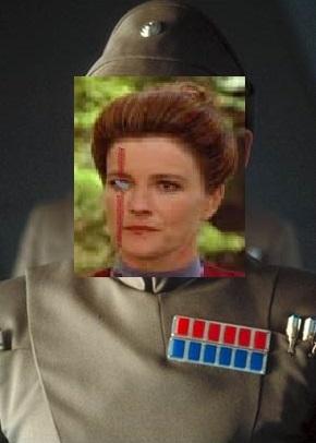 Admiral Bast