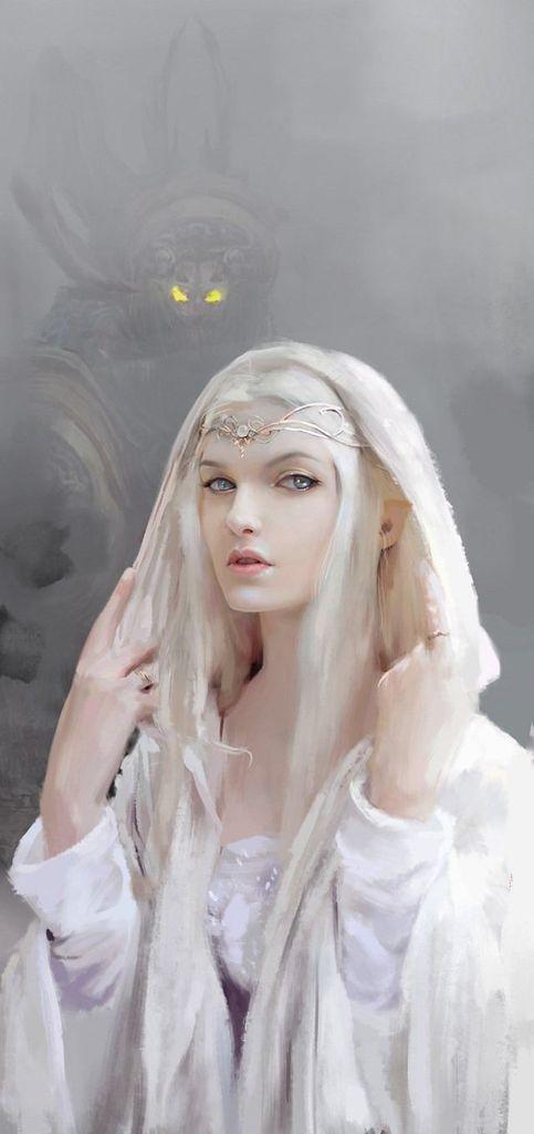 Cyria Eridor
