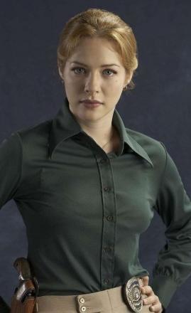 Fiona Taggart