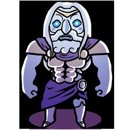 Atlus Leonid