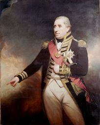 Admiral Duckworth