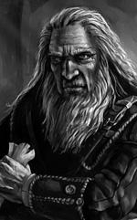 X - Dov, Lord Daredale