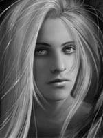 X - Erin, Księżniczka Kordokus