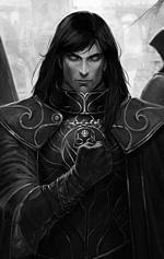 X - Osmund, Książę Daredale