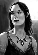 Marguaret, Księżniczka Daredale