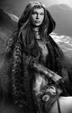 X - Erica, Kordokus Rogue