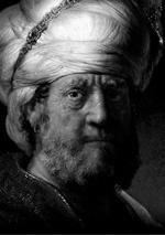 Mistrz Gildii Kompanii Kupieckiej z Bordew