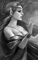 Mistrz Gildii Srebrniczej w Daredale z Istivin