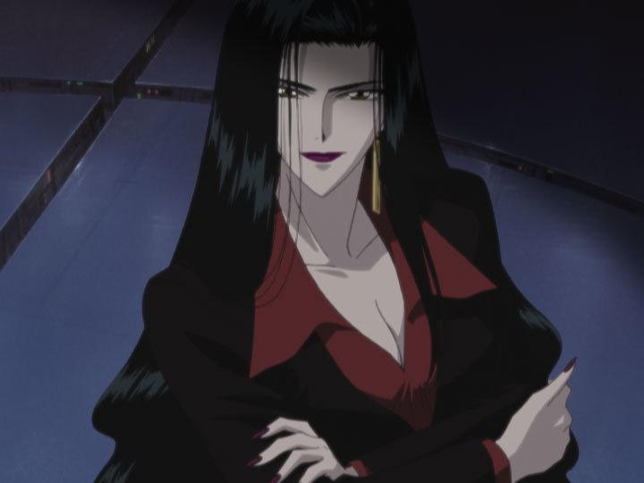 Michiko Amano