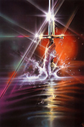 Excalibur - The Sword of Victory