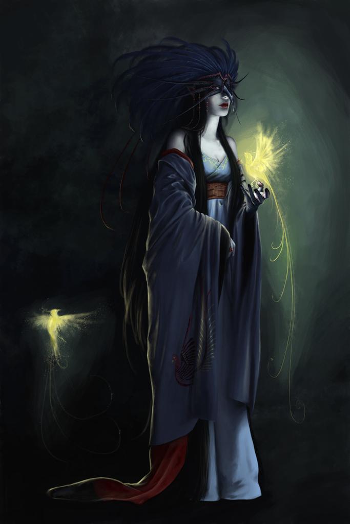 Darshanna the Seer