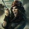 Arveene the Black Widow