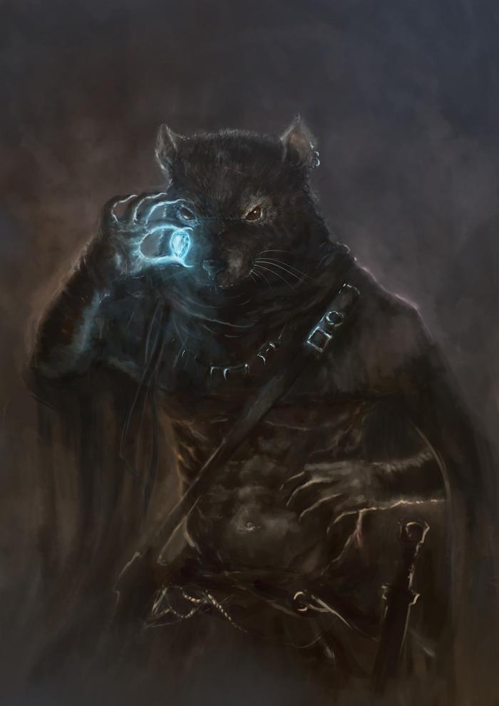 Slink the Scorned [Spymaster of Stagsheart]