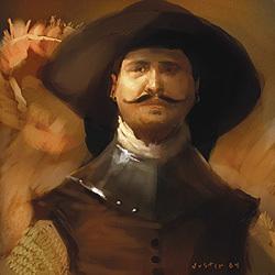 Jean de la Coste, sieur de la Coste
