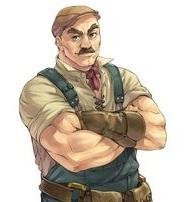 Barnaby Chisk