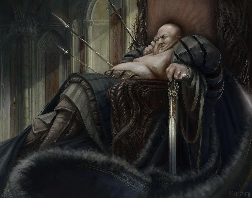 Magister Orbello Erosenes