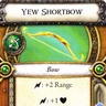 Yew Shortbow