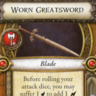 Worn Greatsword