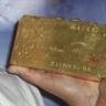 Gold a/k/a cold, hard cash