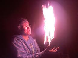 Everburning Torch