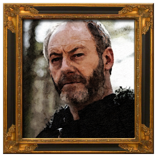 Gorlois, Duke of Cornwall