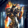 Supernova (l'annihilateur)