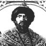Duke Stefan Karameikos III