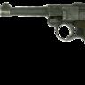 Richard Vogel's Luger