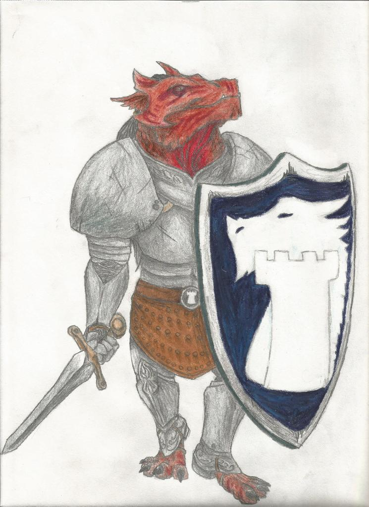Phalanx Fearstone