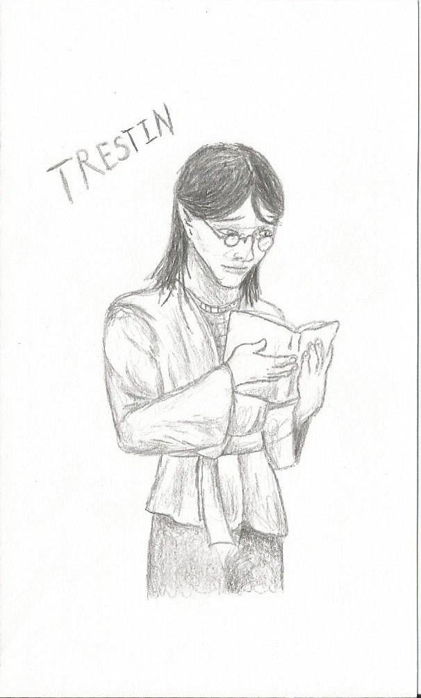 Trestin Thetryn