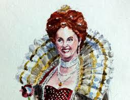 Marta Bustillo