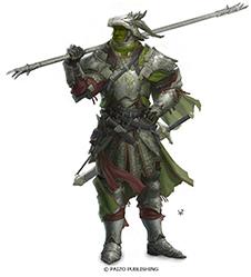 Baith Armor