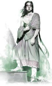 Lord Octavian