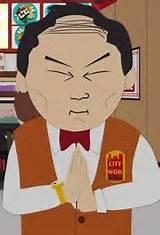 Mr. Bok Choy