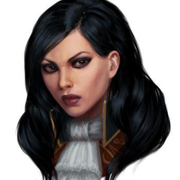 Laryn Dawnish