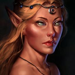 Keyleth Audark