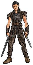 Drayden Darkleaf