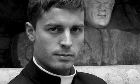 Father Michael Patrick Sullivan