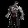 Heavy Zombie