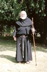 Brother Crispin