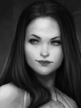 Briana Rigger