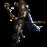 Valin Numenor, Springwarden of the Emerald Enclave