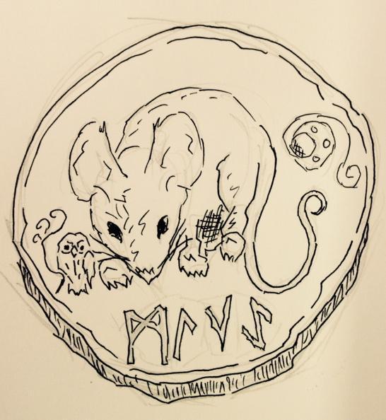 Srady's Penny