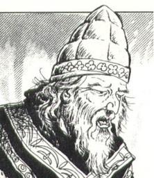Gamalon Idogyr