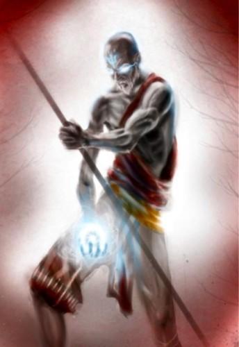 Master Earnon Isa