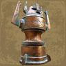 Atlantean Ritual Anchor