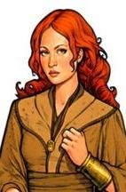 Katriona Feldane