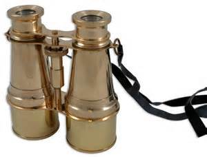 Kit Carson's Field Glasses