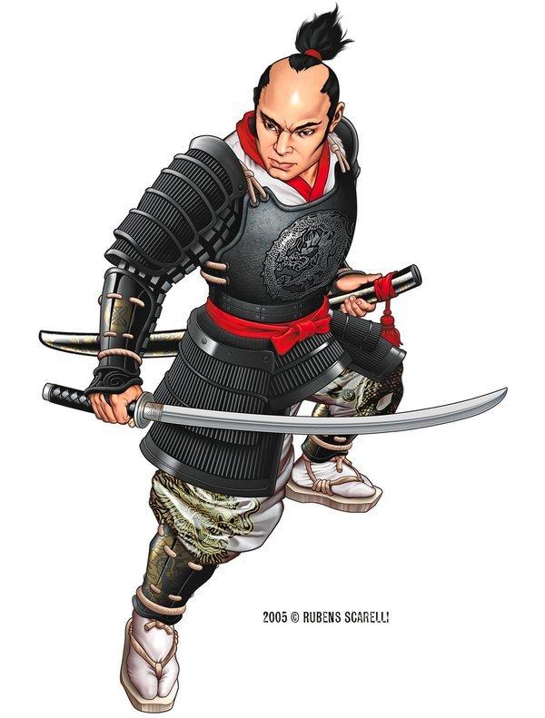 Ryuichi Takigawa