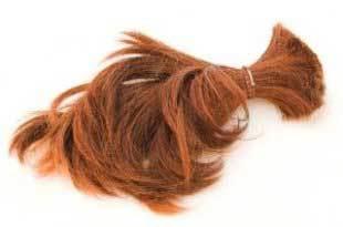Lock of Arianrhods hair